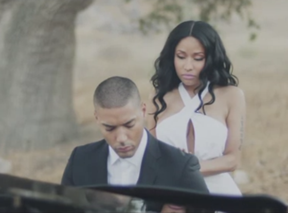 "Nicki Minaj ""The Pinkprint Movie"" (video)"