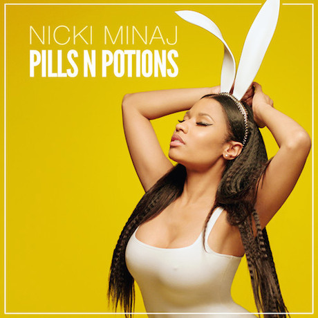"Nicki Minaj ""Pills N Potions"""
