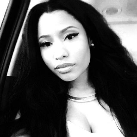 """Nicki Minaj """"No Flex Zone"""" (remix)"""