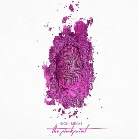 Nicki Minaj The Pinkprint