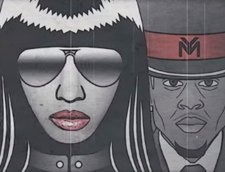 Nicki Minaj's Nazi Controversy, Will Butler's Solo Album Plans and Daft Punk's Live Box Set in Our News Roundup