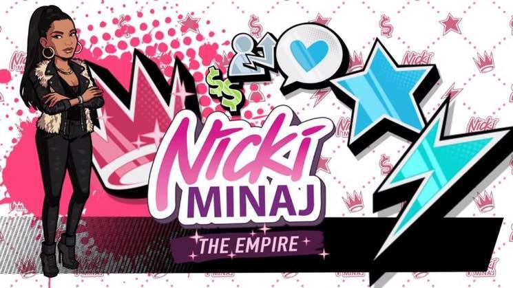 """Nicki Minaj """"Ain't Gone Do It"""""""