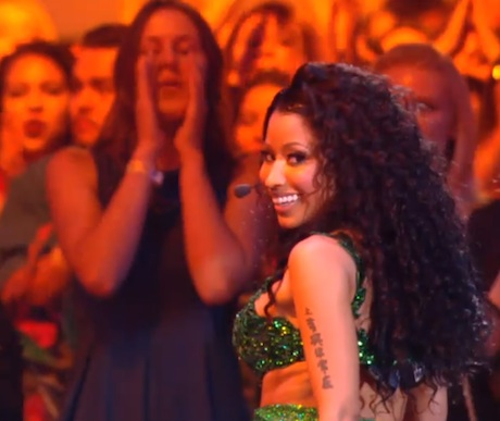 Watch Iggy Azalea, Nicki Minaj, Sam Smith and More Perform at the 2014 VMAs