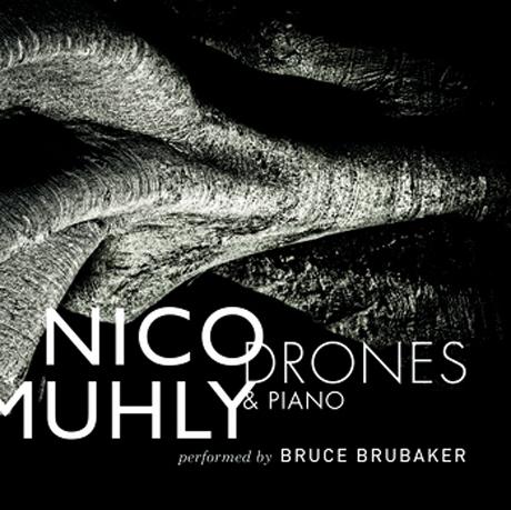Nico Muhly 'Drones & Piano' (EP stream)