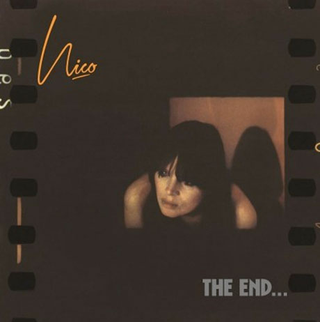 Nico's 'The End...' Gets Expanded Vinyl Reissue for 40th Anniversary