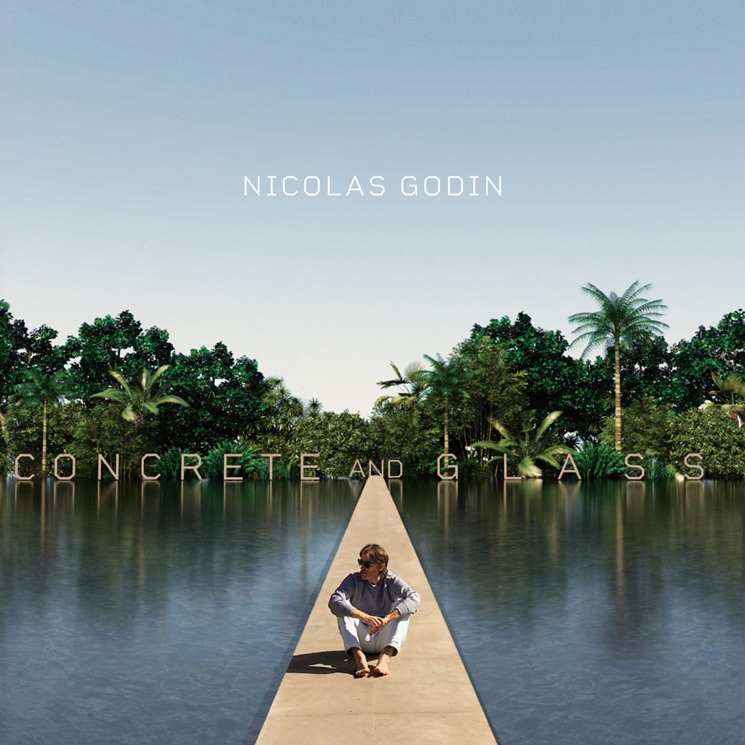 Air's Nicolas Godin Readies Solo Album 'Concrete and Glass'