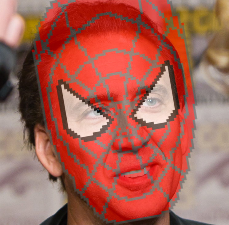 Nicolas Cage Has Finally Been Cast as Spider-Man