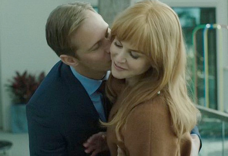 Nicole Kidman and Alexander Skarsgård Reunite for New Robert Eggers Film 'The Northman'