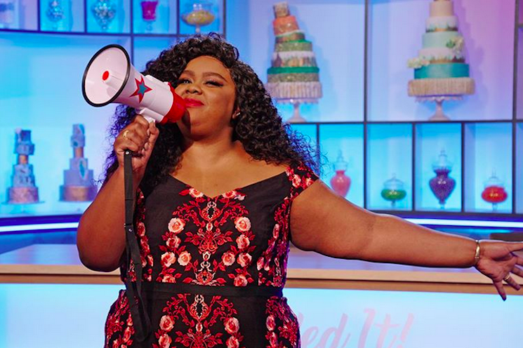 Nicole Byer Wants You to Talk to Your Kids About Black Lives Matter