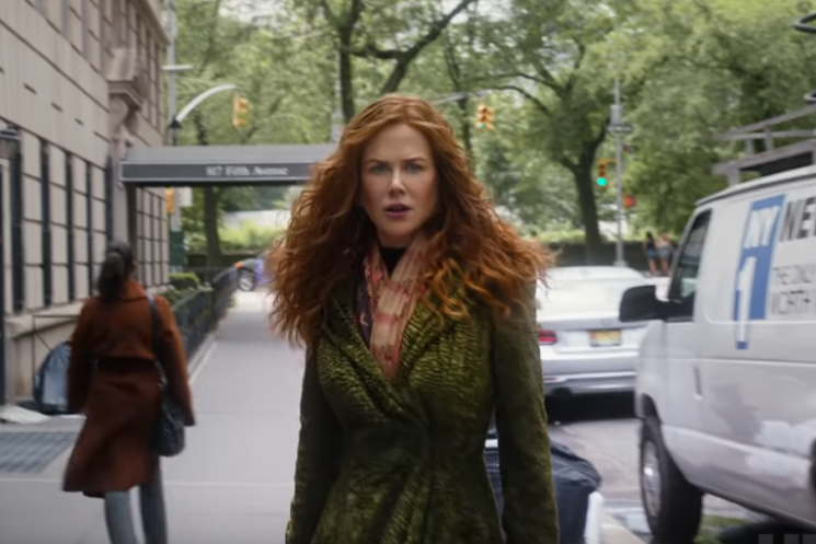 The Undoing Teaser presents a new HBO series by Nicole Kidman