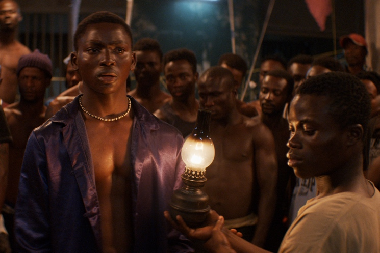 'Night of the Kings' Is a Riveting Story About Storytelling Itself Directed by Philippe Lacôte