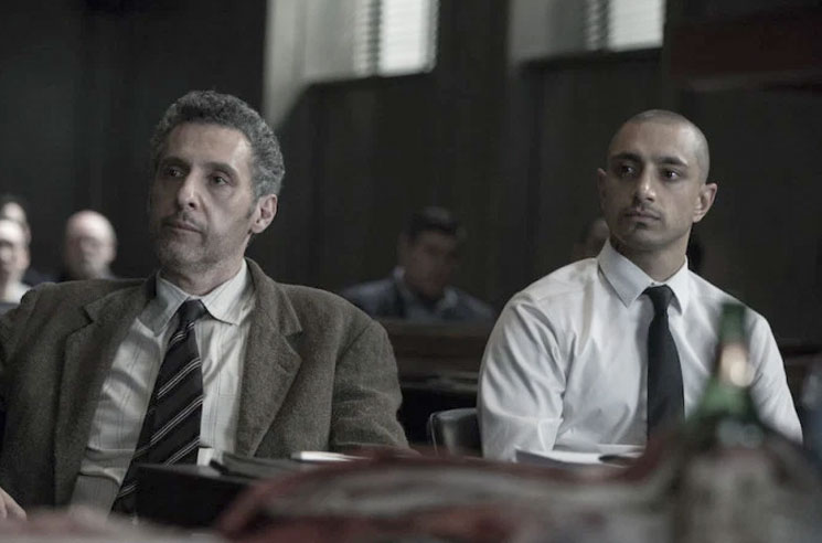 'The Night Of' May Get a Season 2 If We're Lucky, Says John Turturro