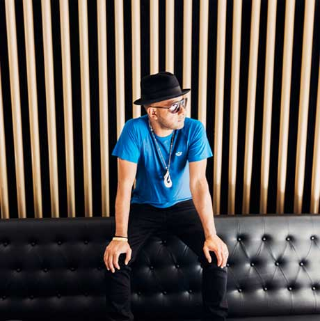 Nightmares on Wax Announces North American Tour, Shares New Track
