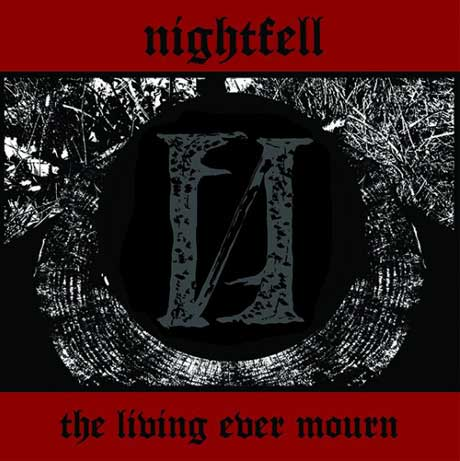Tragedy's Todd Burdette Forms Nightfell, Readies Debut Album for Southern Lord Release