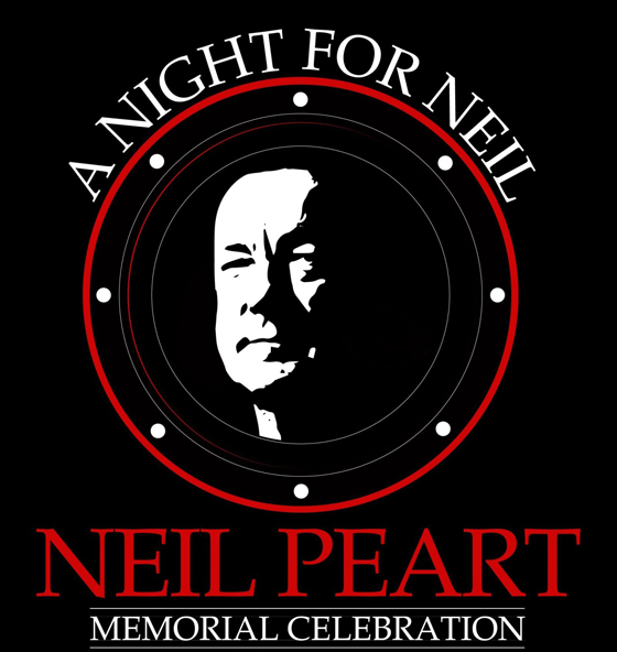 Neil Peart Memorial Celebration Moved to November
