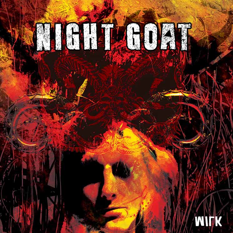 Night Goat Milk