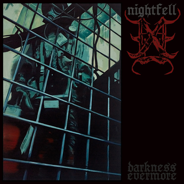 Nightfell Darkness Evermore