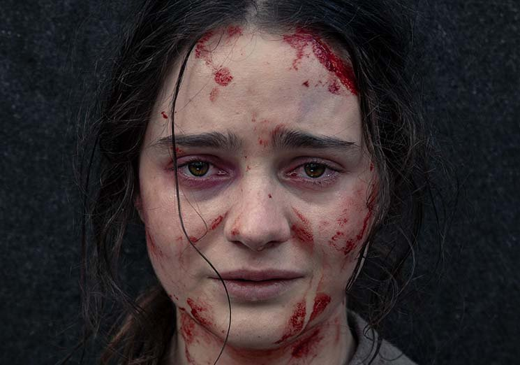Sundance Review: 'The Nightingale,' Jennifer Kent's Followup to 'The Babadook' Is Not a Horror Film, But It's Even Scarier Directed by Jennifer Kent