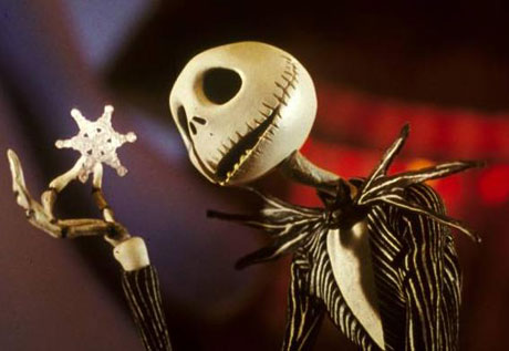 The Nightmare Before Christmas 3D [Blu-Ray] Henry Selick