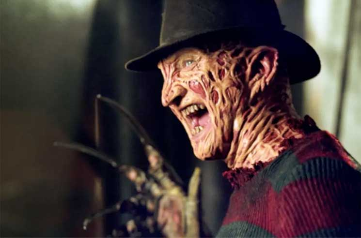 A New 'Nightmare on Elm Street' Project May Be Headed Our Way