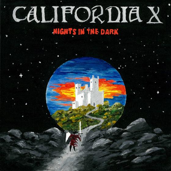 California X Nights in the Dark