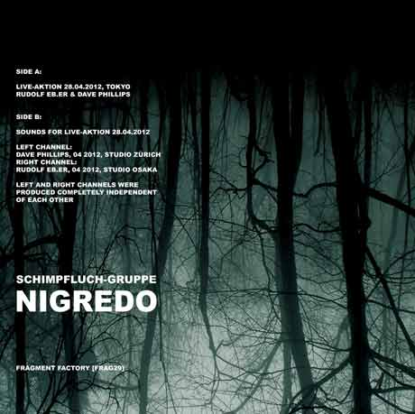 Schimpfluch-Gruppe Nigredo