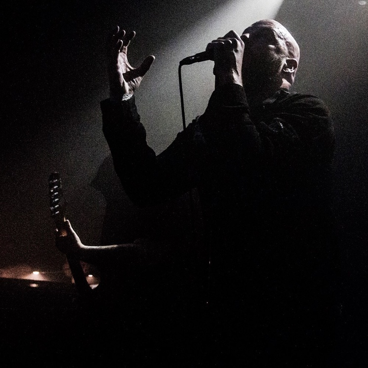 R.I.P. Michiel Eikenaar, Vocalist of Black Metal Bands  Nihill and Dodecahedron