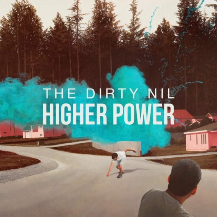 The Dirty Nil Higher Power