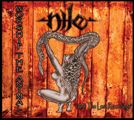 Nile Unearth Early Recordings for New Release