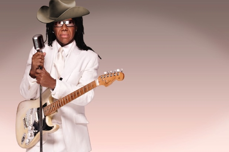 WTF: Nile Rodgers Working on EDM-Country Project with Keith Urban