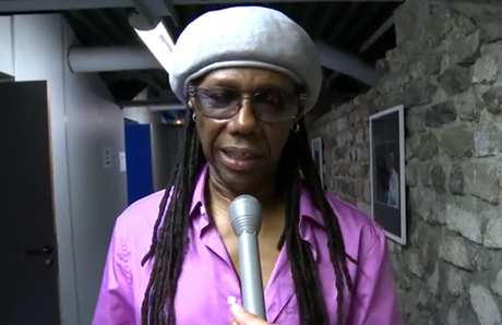 Nile Rodgers Promises More Work with Daft Punk