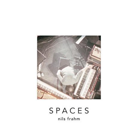 Nils Frahm Spaces