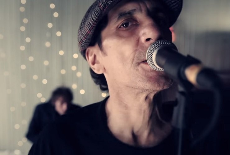 "The Nils ""Love to Hate"" (video)"