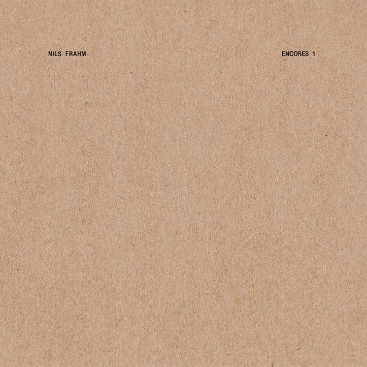 Nils Frahm Releases Surprise EP 'Encores 1'