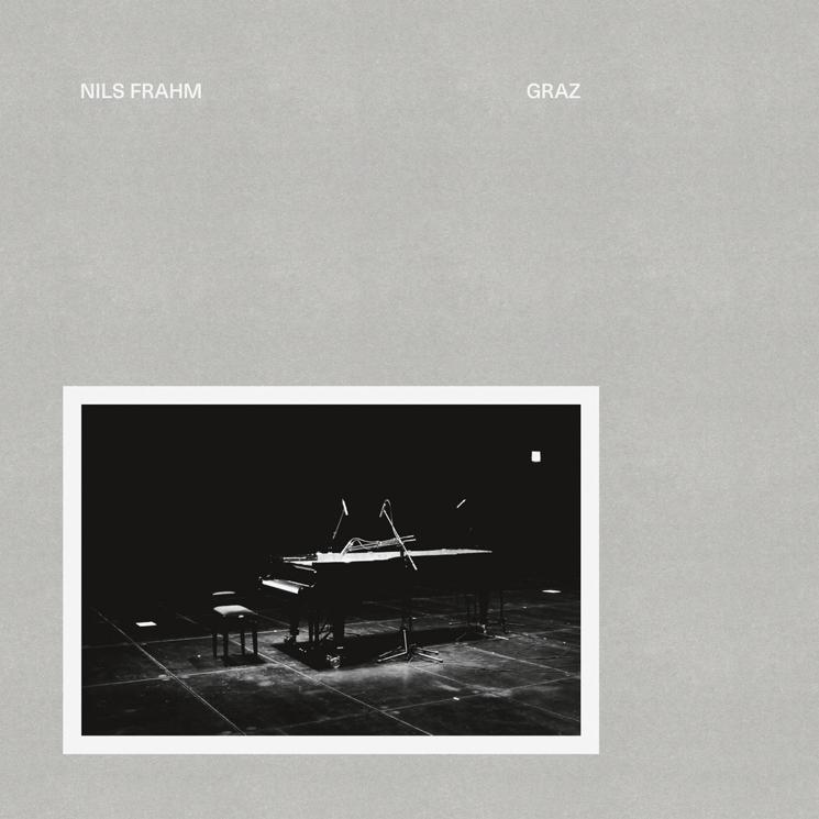 Nils Frahm Shares Surprise Album 'Graz' for Piano Day