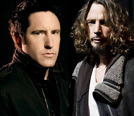 Nine Inch Nails and Soundgarden Teaming Up for North American Summer Tour?