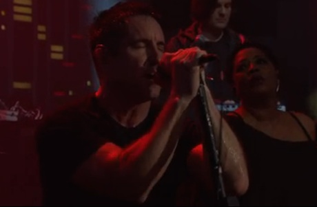 Nine Inch Nails 'Austin City Limits' (full episode)