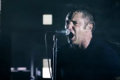 Nine Inch Nails 'Nine Inch Nails 2013, Pt. 1' (tour documentary)