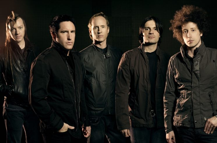 ​Trent Reznor Is Still Teasing New Nine Inch Nails Music for 2016