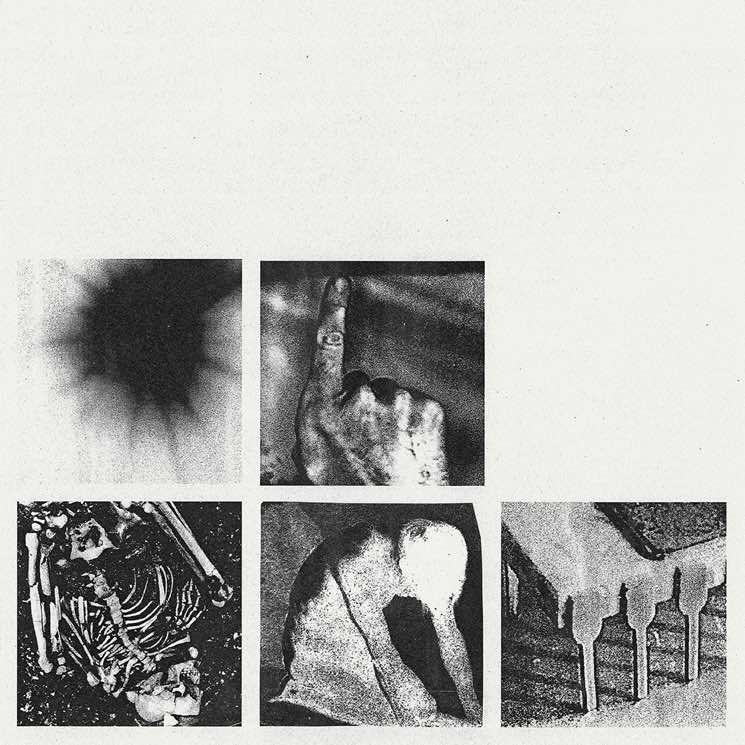 ​Nine Inch Nails Announce 'Bad Witch' EP