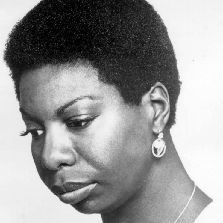 Nina Simone Remembered with Tribute Album Featuring Lauryn Hill