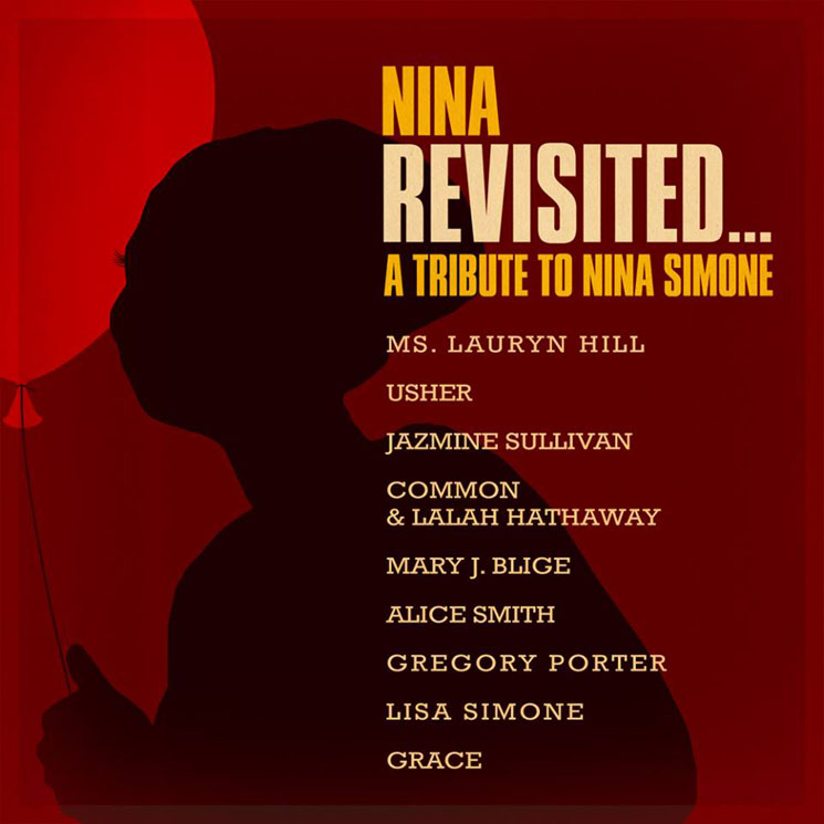 Various Artists Nina Revisited… A Tribute to Nina Simone