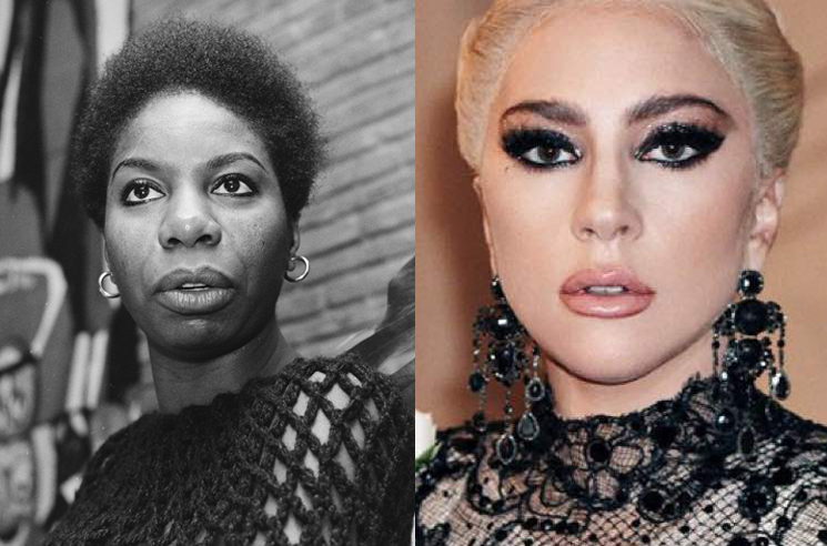 Hear Lady Gaga Cover Nina Simone's 'Don't Let Me Be Misunderstood'