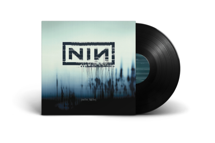 "Nine Inch Nails' 'With Teeth' Gets ""Definitive"" Vinyl Reissue"