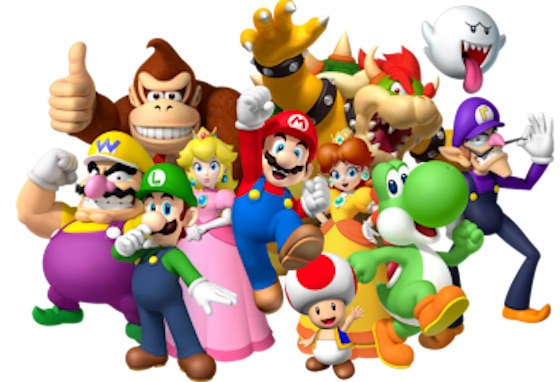 Nintendo to Release Animated Films