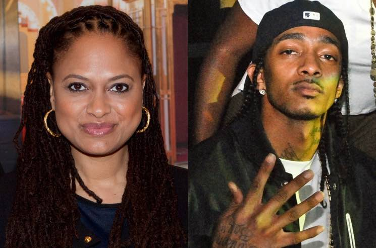 ​Ava DuVernay to Direct Nipsey Hussle Documentary for Netflix