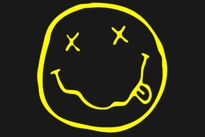 Graphic Artist Steps Forward Claiming Ownership of Nirvana's Smiley Face Logo