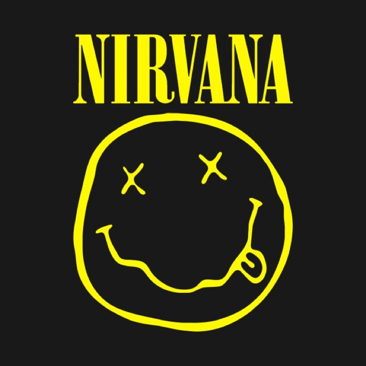 "Nirvana Sue Marc Jacobs over ""Bootleg Grunge"" Clothing Line with Smiley Logo"