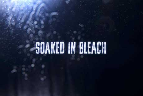Kurt Cobain Death Conspiracies Revisited in 'Soaked in Bleach' Film