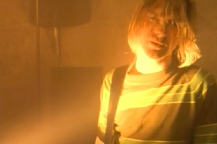 "Nirvana's ""Smells Like Teen Spirit"" Is Now a Power-Pop Masterpiece Thanks to This Major-Scale Edit"